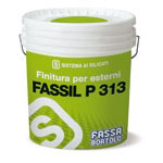 Fassil P 313